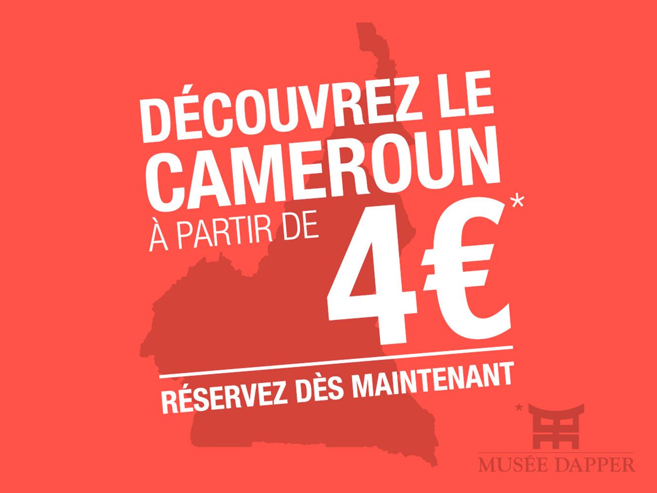 DAPPER-Cameroun