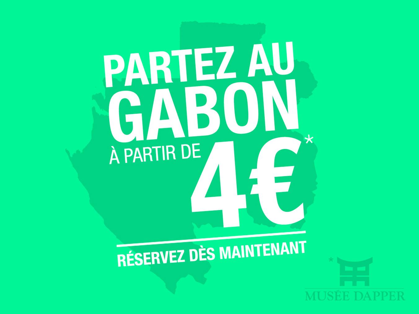 DAPPER-Gabon